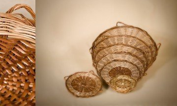 Wicker Tablemat